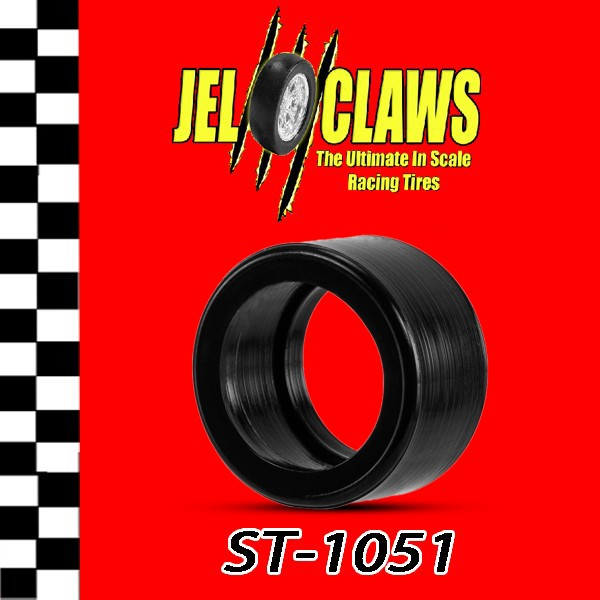 Tires for Fly C5 Corvette