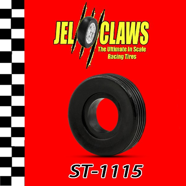 Tires for Eldon Small Wheel Cars