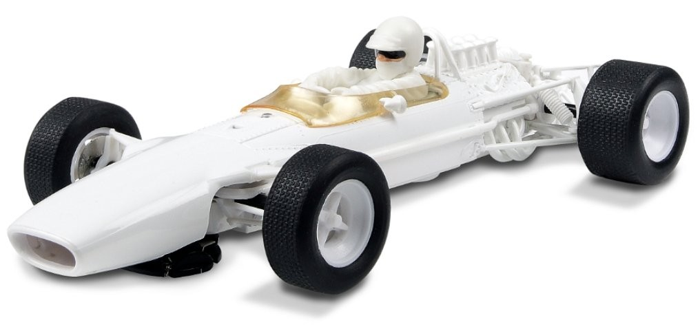 Lotus 49B Undecorated 1/32 Slot Car