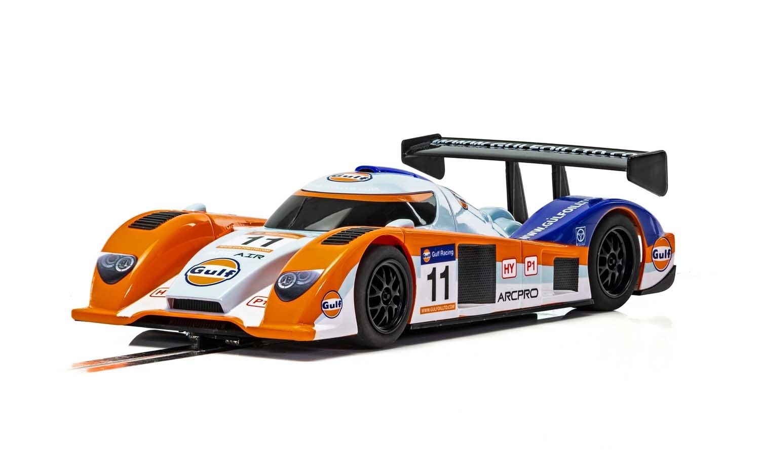 Team LMP Gulf 1/32 Slot Car