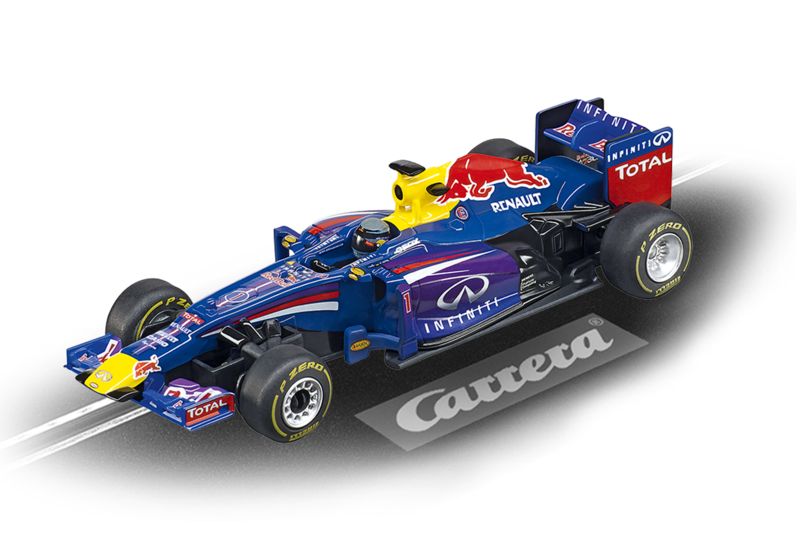 "Infiniti Red Bull Racing RB9 ""S.Vettel"" #1"