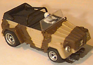 AFX MT VW Thing Roadster