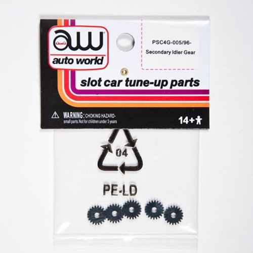 AW 4Gear Secondary Idler Gear (6pk)