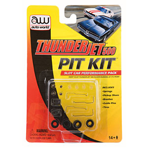 AW Thunderjet 500 Pit Kit