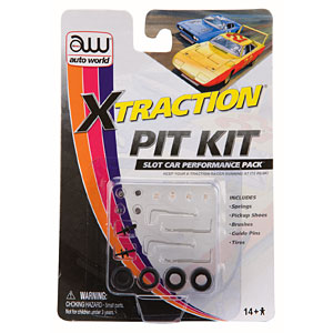 AW Xtraction Pit Kit
