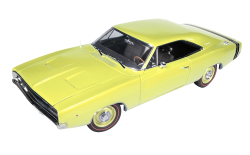 '68 Dodge Charger R/T 1/18 Die Cast