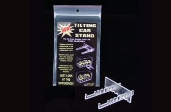 Display Case Tilt Stand (ea)