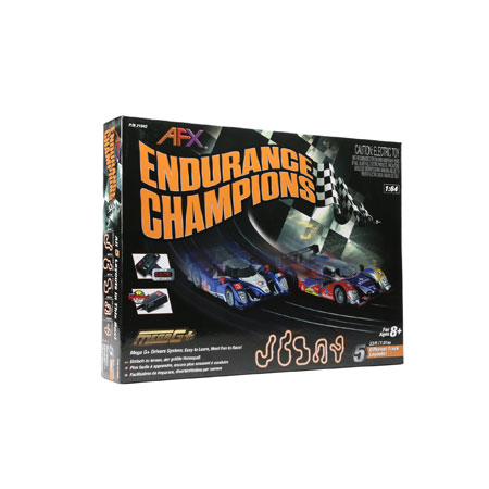 AFX Endurance Champions Race Set