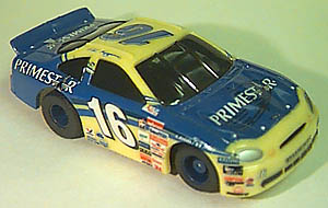 """Primestar"" Taurus Stocker #16"