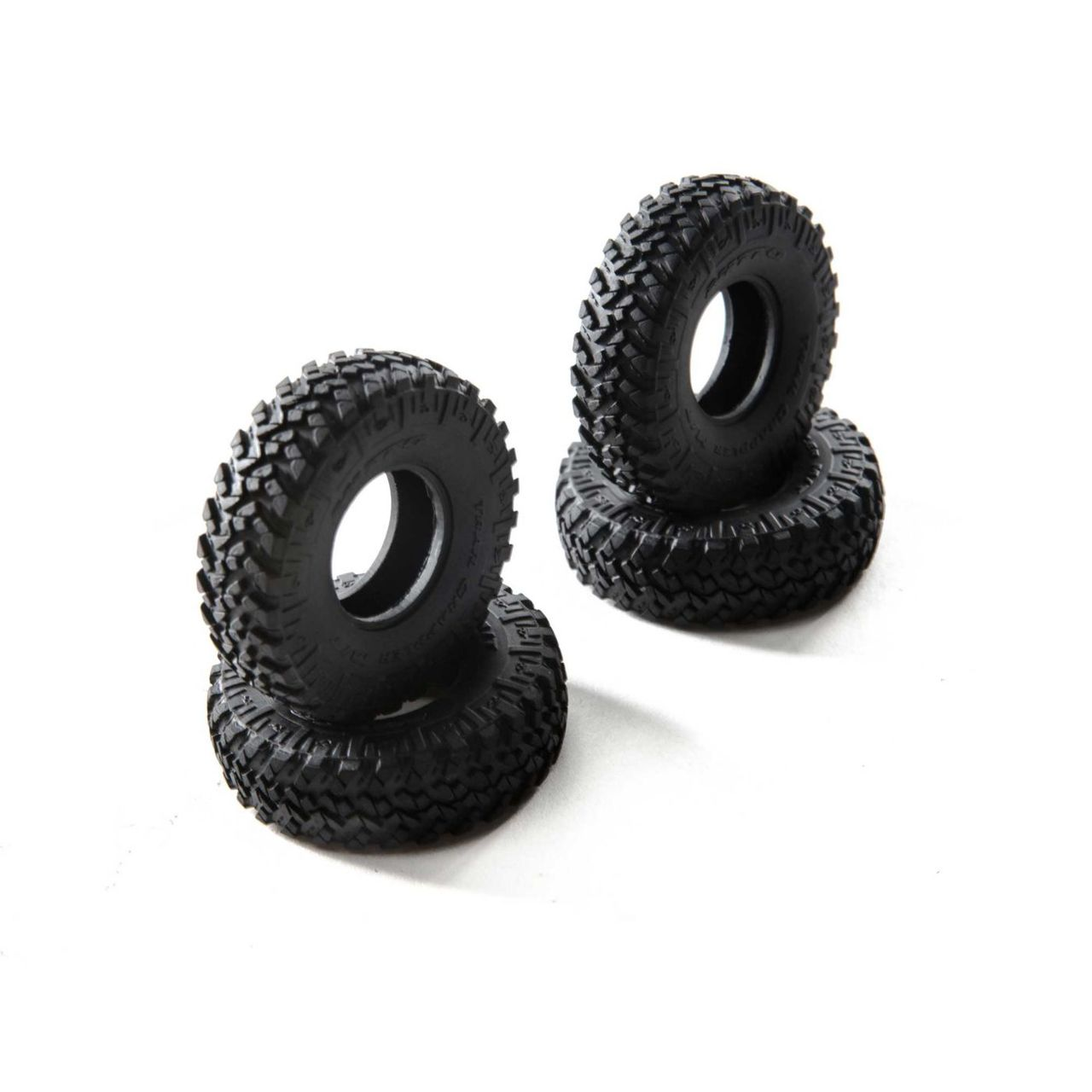 "Nitto Trail Grappler M/T 1.0"" Tires (4)"