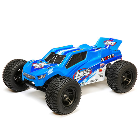 1/10 22S ST Brushless RTR AVC