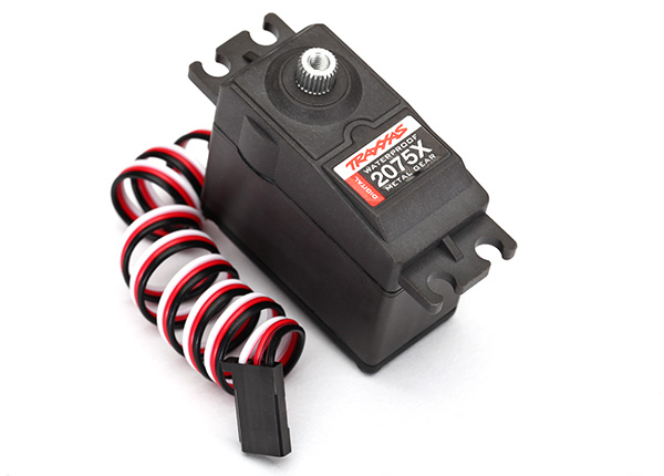 Digital High Torque Servo Metal Gears