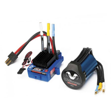 Velineon VXL-3S Brushless Waterproof Power System