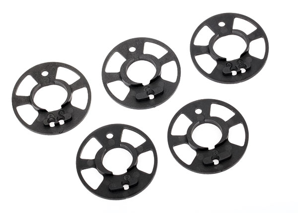 Fixed Gear Ratio Adapters for XL-5 2WD Vehicles