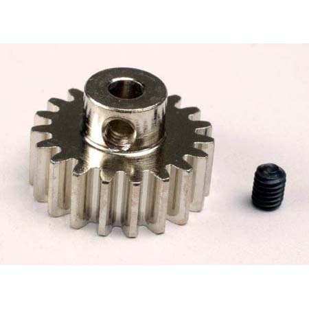 Pinion Gear 32P 19T