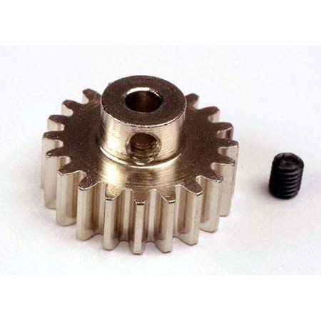 Pinion Gear 32P 21T