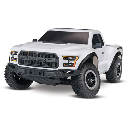 1/10 2017 2WD Ford Raptor RTR w/ XL-5