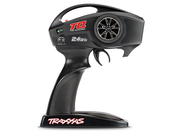 Transmitter TQ 2.4GHZ 2-Channel (TX Only)