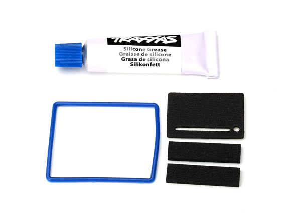X-Maxx Seal Kit/Expander Box