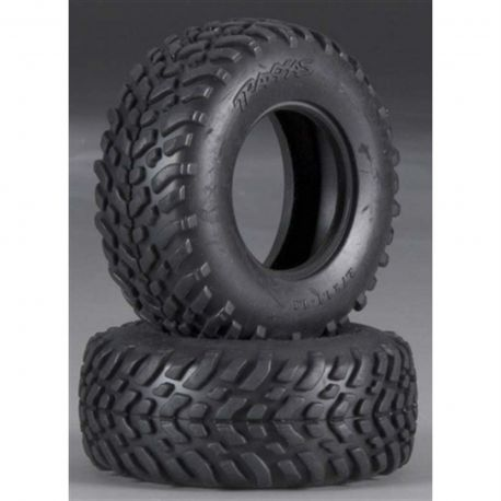 Tire SCT Dual Off-Road/Foam Insert (2) 1/16