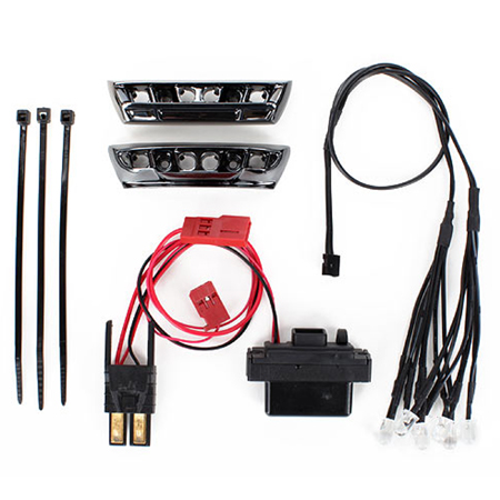 Led Light Kit Complete E-Revo