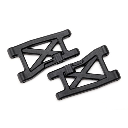 LaTrax Suspension Arms Front Rear (2)