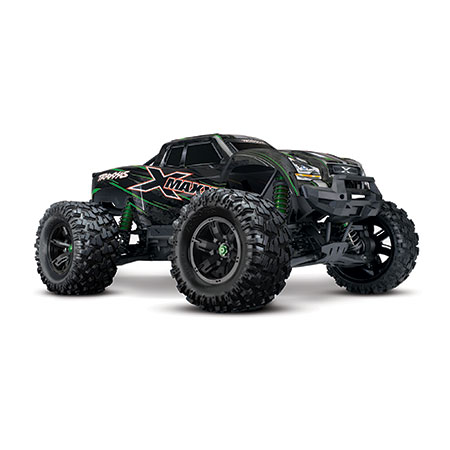 1/5 X-Maxx 8s-Capable Brushless 4WD Electric Monster Truck