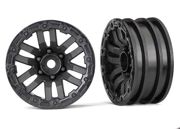 1.9 Wheels for Trx-4 (2)