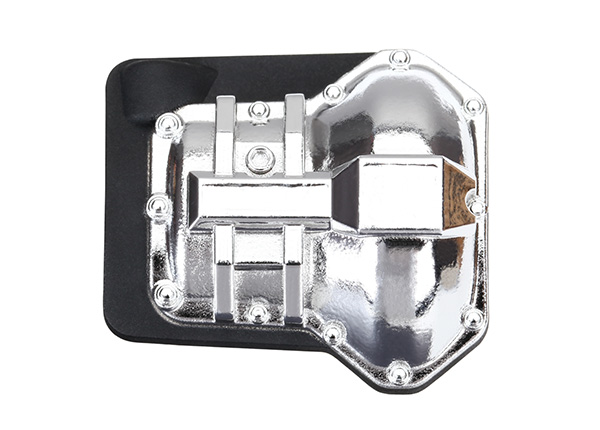 Front or Rear Differential Cover