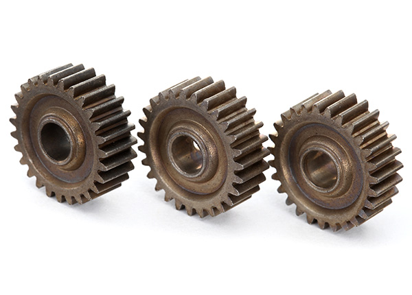Transfer Case Gears (3)