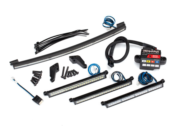 High Intensity LED Light Kit for UDR