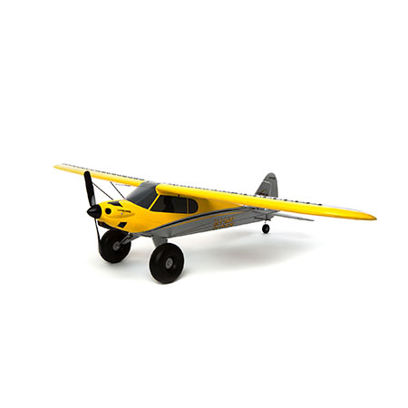 Carbon Cub S+ 1.3m RTF with SAFE