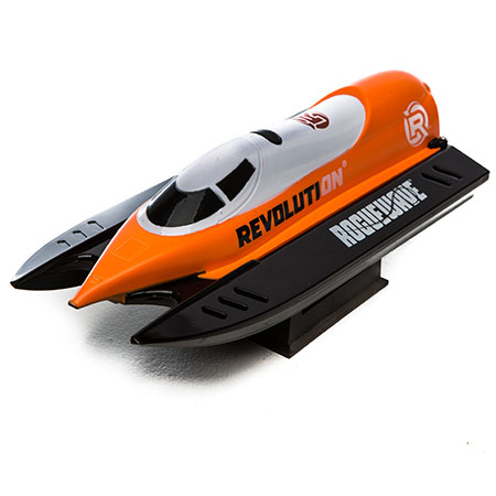"Roguewave 10"" F1 Self-Righting Boat RTR"