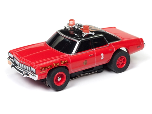 1974 Dodge Monaco Chicago Fire Chief