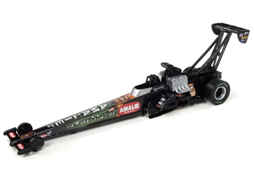 4G Rel 22 NHRA Top Fuel Dragster 3 Car Set