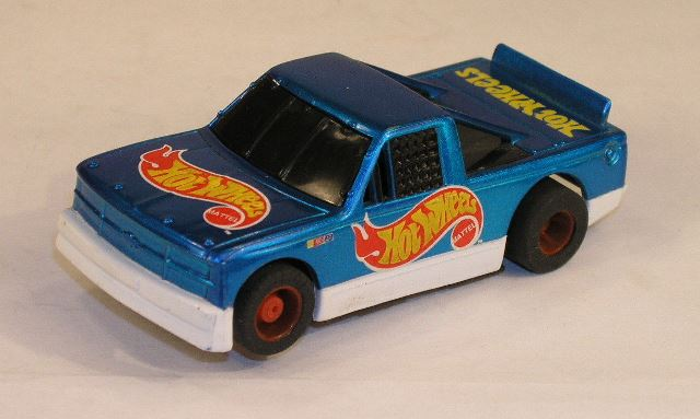 """Hot Wheels"" NASTruck (Body)"