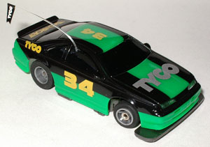 "'90 T-Bird ""Tyco"" Stock Car #34"