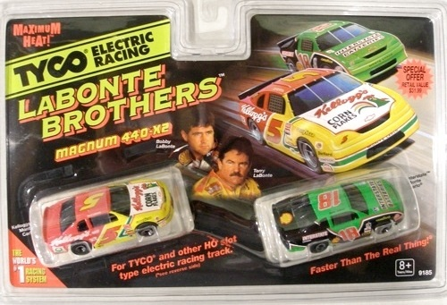 """LaBonte Brothers"" Twin Pack"