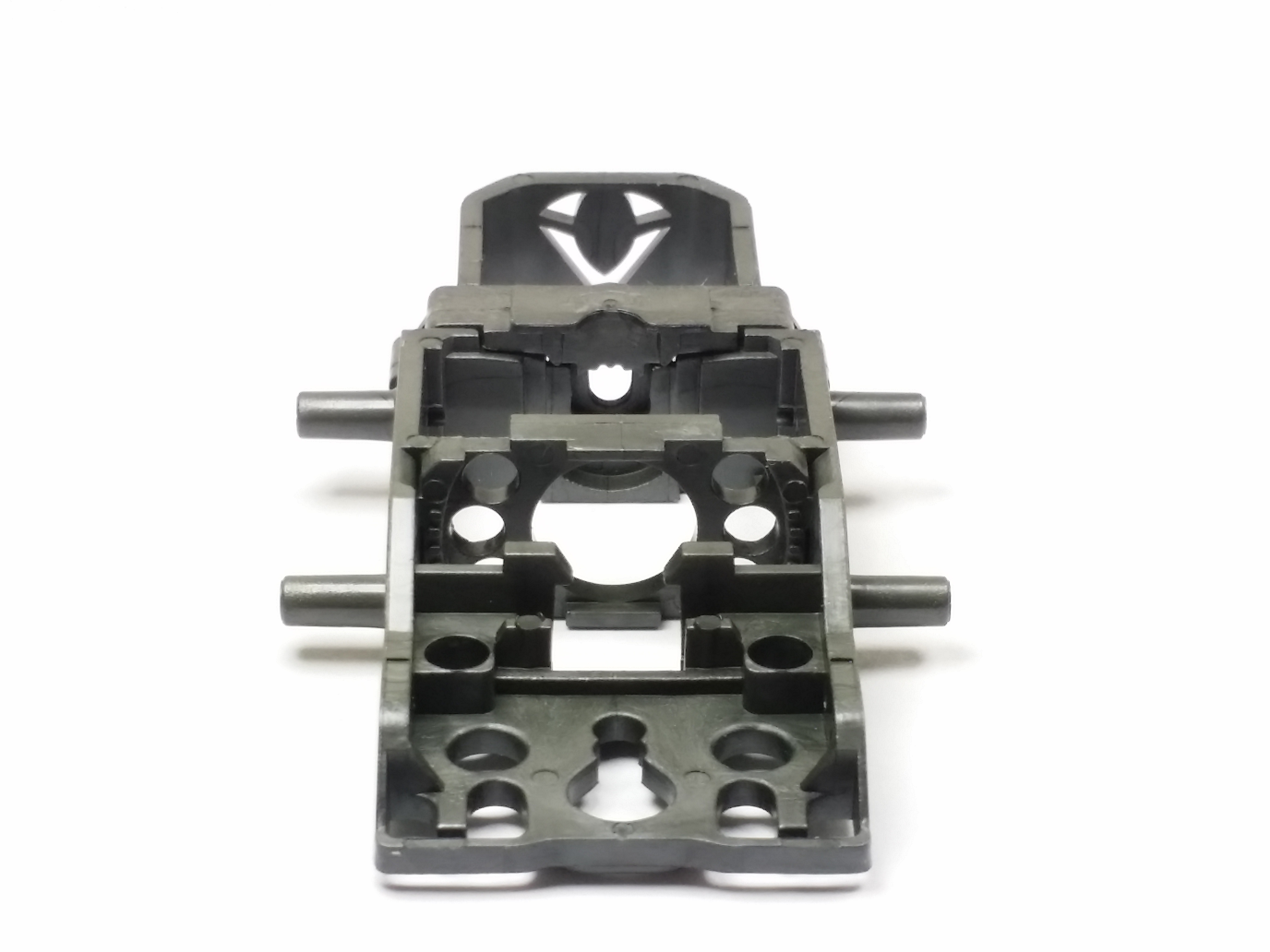 V1 Medium Chassis, Magnet Clip, Timing Bracket
