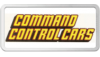 Tyco Command Control Track