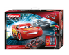 GO!!! Disney Cars Speed Challenge 1/43 Race Set