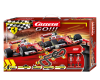 GO!!! Ferrari Race Spirit 1/43 Race Set
