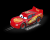 Disney Pixar Cars 3 Lightning McQueen 1/43 Slot Car