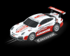 "Porsche GT3 Lechner Racing ""Carrera Race Taxi"" 1/43 Slot Car"